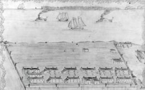 Johnson's Island Civil War Prison Site