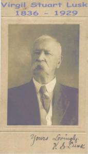 Virgil Lusk